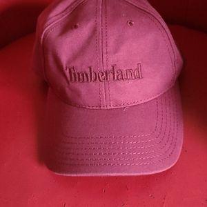 Timberland Adjustable Snapback Hat